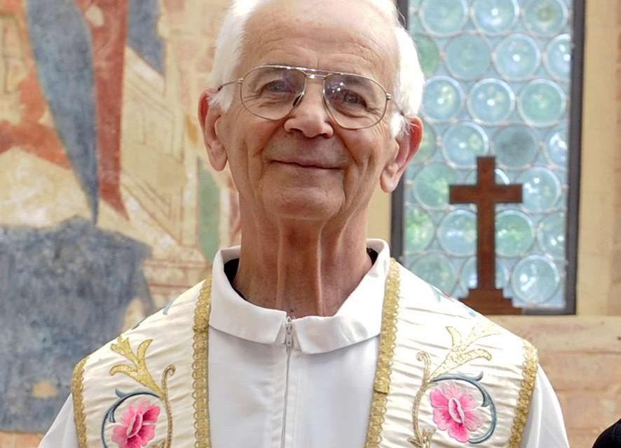E' morto don Pietro Galvani, già parroco di Podenzano