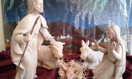 Solennità del Natale : celebrazioni con il Vescovo