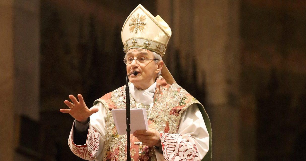 Natale 2015: messaggio alla diocesi di mons. Gianni Ambrosio