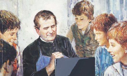 San Giovanni Bosco: oratori in festa