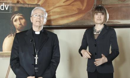 Gli auguri del Vescovo mons. Gianni Ambrosio per la Pasqua 2016