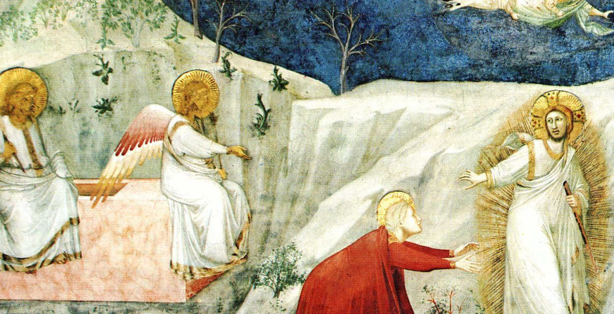 Pasqua di Resurrezione: il messaggio del Vescovo