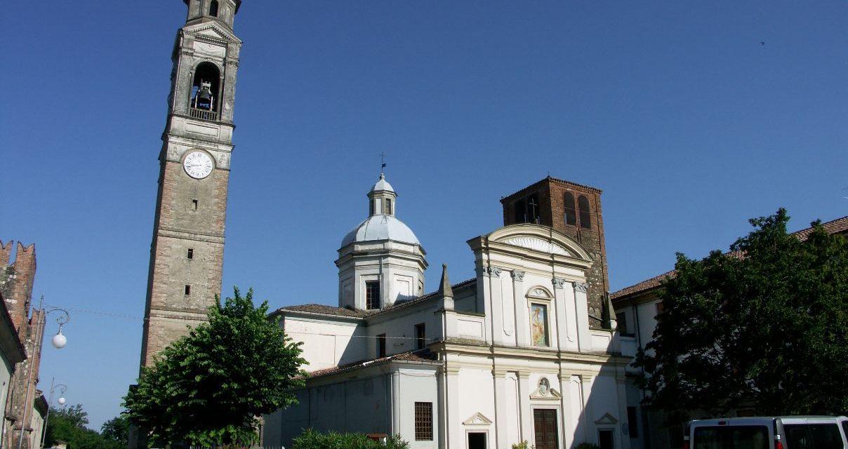 San Giorgio: festa patronale