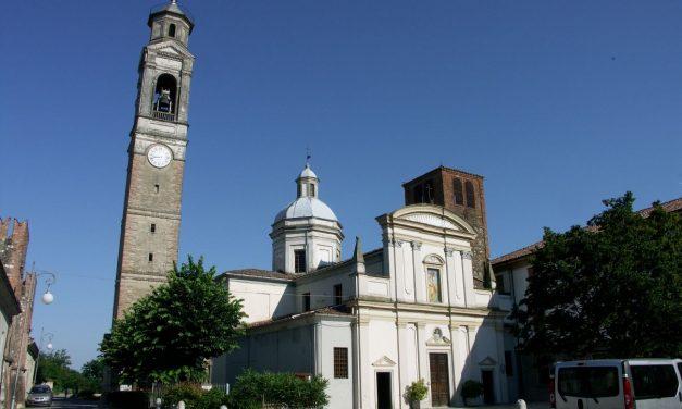 San Giorgio:Festa patronale