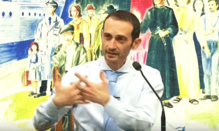 Evangelii Gaudium: relazione del prof. Christian Albini al CPD
