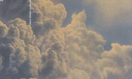 """""""Sono le nuvole"""": mostra alla Galleria Alberoni"""