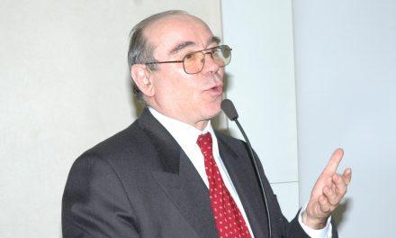"""Antonino d'oro 2016"": riconoscimento all' On. Prof. GIANCARLO BIANCHINI"