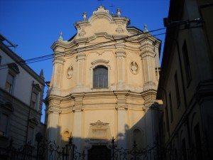 Solennità di San Raimondo: celebrazioni nella chiesa cittadina