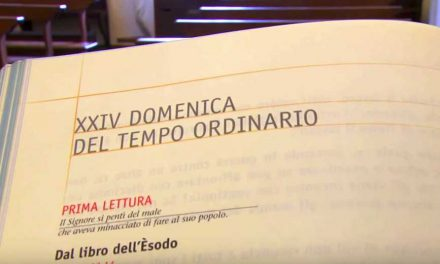 Vangelo di Domenica 15 settembre 2019 – XXIV Domenica del Tempo Ordinario