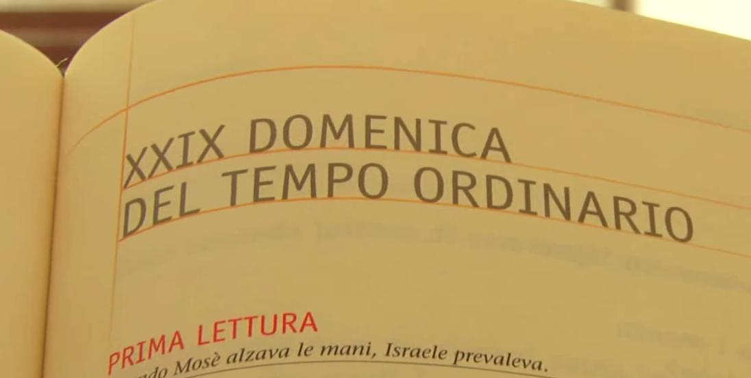 Vangelo di Domenica 20 ottobre 2019 – XXIX Domenica del Tempo Ordinario