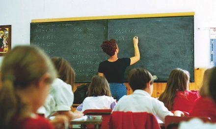Mondo della scuola: messa in Cattedrale