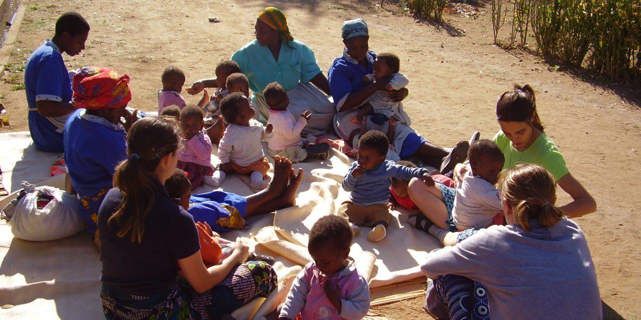 Giornata missionaria: raccolta offerte in tutte le parrocchie