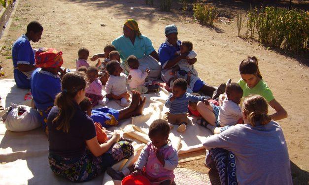Domenica 20 ottobre: Giornata Missionaria Mondiale