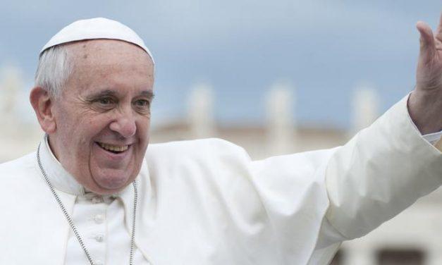 Da papa Francesco un invito a scoprire e conoscere sempre più la Bibbia