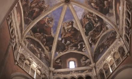 """""""Aspettando il Guercino"""": con Manuel Ferrari"""