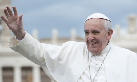 Giornata per la carità del Papa