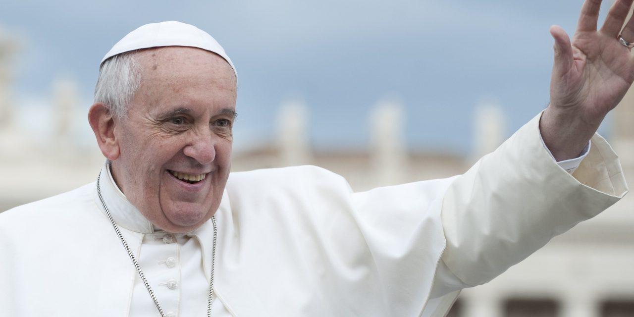 Giornata della Carità del Papa