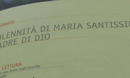 Vangelo di Domenica 1 gennaio 2017 – Solennità di Maria SS madre di Dio
