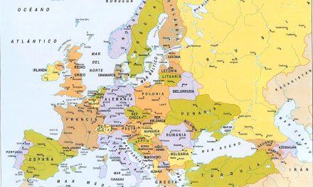 MCL: convegno sull'Europa