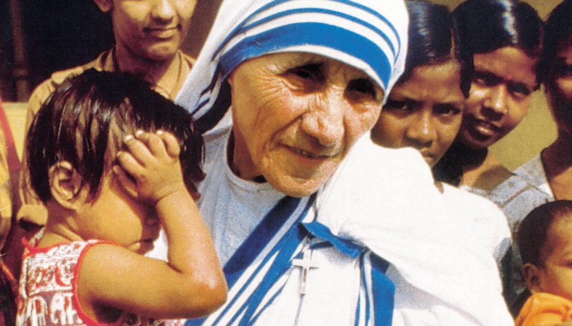 """""""Donne e uomini per la vita nel solco di Santa Teresa di Calcutta"""": 39a Giornata Nazionale per la vita"""