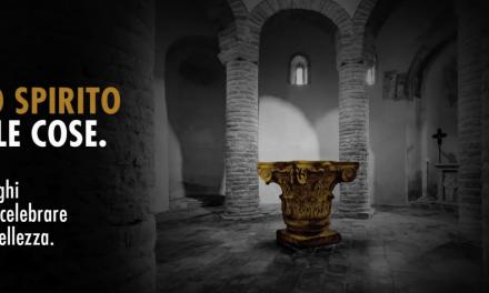 """""""Lo spirito e le cose"""" con Mons. Giuseppe Busani – Penitenzieria"""