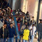 Pastorale dei migranti: i riti della Settimana Santa