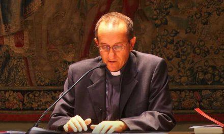 Nomine nel clero: Don Paolo Mascilongo parroco di San Sisto a Piacenza