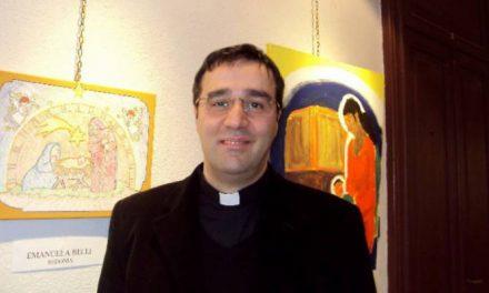 Don Emanuele Massimo Musso nominato parroco di Sarmato