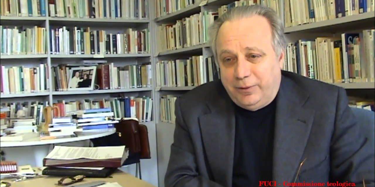 Quaresimale in Cattedrale: incontro con il teologo Piero Coda sulla pagina Facebook della Diocesi a partire dalle ore 20.55