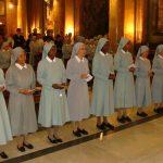Vita Consacrata: giornata di preghiera