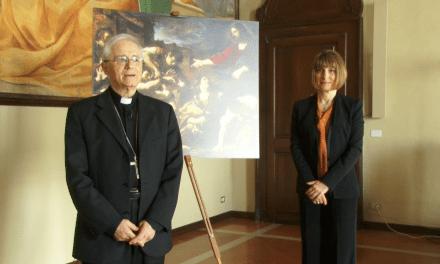 Gli auguri del Vescovo mons. Gianni Ambrosio per la Pasqua 2017