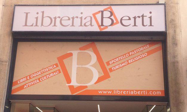 Libreria Berti: orari d'apertura