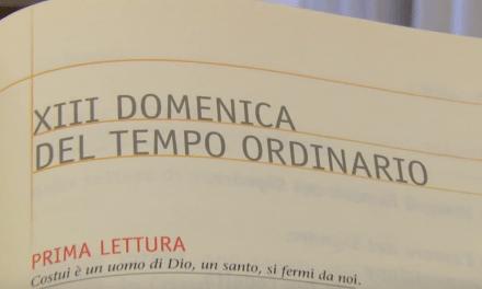 Vangelo di domenica 2 luglio 2017 – XIII del tempo ordinario