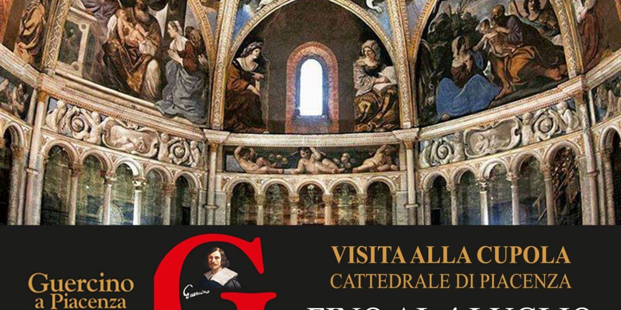 Guercino a piacenza salita nei venerd piacentini for Piacenza mostra guercino