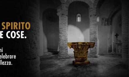 """Lo spirito e le cose"" con Mons. Giuseppe Busani – Custodia Eucaristica"