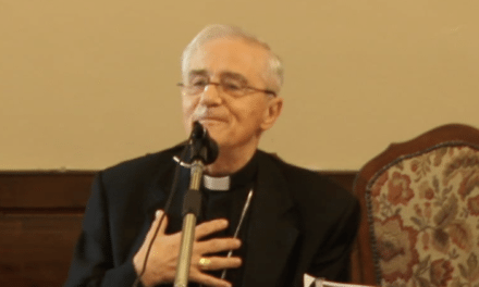 """Lettera Pastorale 2017\18"" – Mons. Gianni Ambrosio"