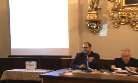 Il percorso dell'anno – don Luigi Chiesa e don Paolo Cignatta