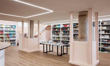 Libreria Berti: presentazione del nuovo sussidio liturgico