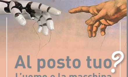 """""""Al posto tuo: l'uomo e la macchina"""": Padre Carlo Casalone inaugura Cives"""