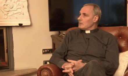 a tu per tu con Padre Francesco Rapacioli