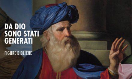 """""""da Dio sono stati generati""""- Giacobbe – con Don Umberto Ciullo"""