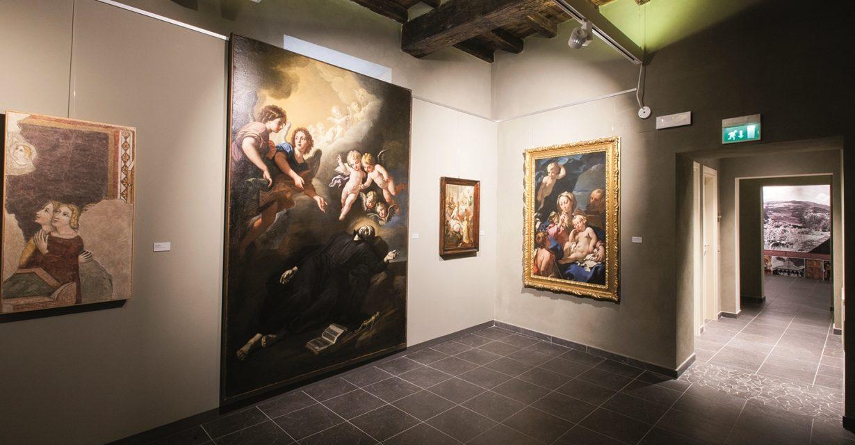 Kronos:  il museo della Cattedrale