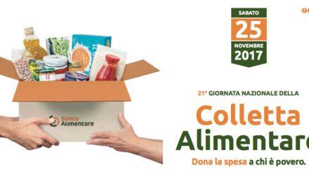 21° Giornata della Colletta alimentare