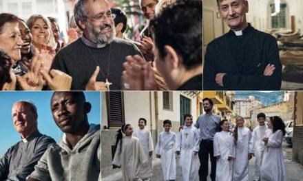 29° Giornata Nazionale per il sostentamento dei sacerdoti diocesani