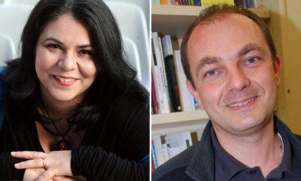 """SPECIALE NATALE a """"le Strade della Vita"""". Dialogo con Michela Murgia e don Claudio Burgio."""
