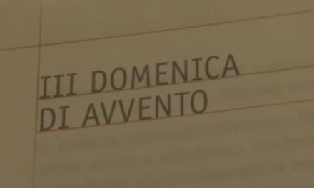 Vangelo di domenica 17 dicembre – Terza di Avvento – Don Paolo Mascilongo