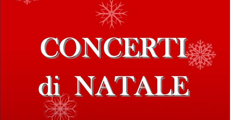Concerti natalizi in Diocesi