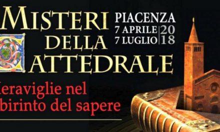 """I Misteri della Cattedrale – """"Custos"""" con Manuel Ferrari"""