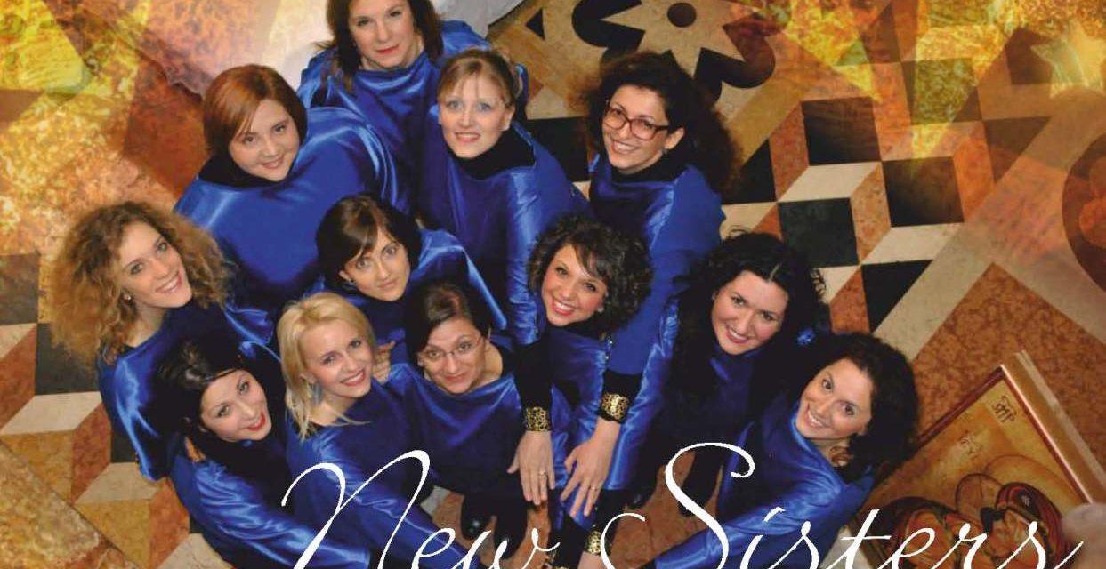 Gruppo New Sisters: concerto per la Caritas