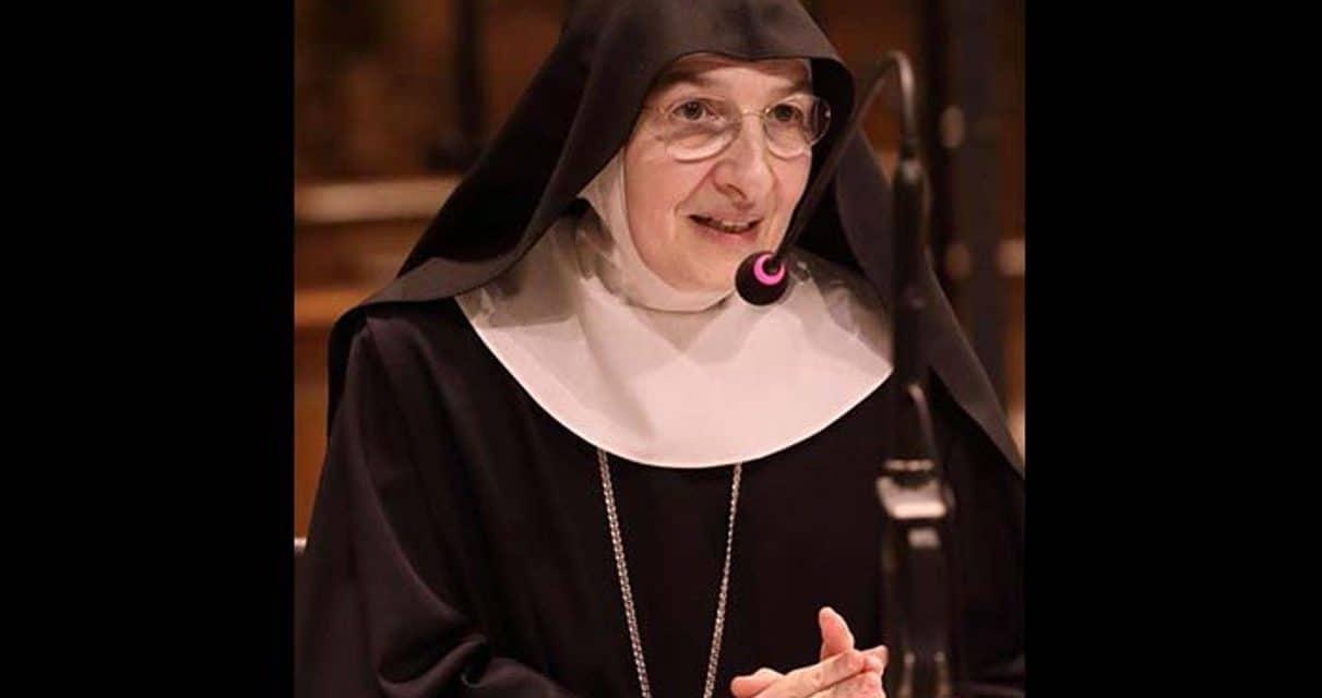 Quaresimale con Madre Maria Emmanuel Corradini: lunedì 12 marzo in Cattedale